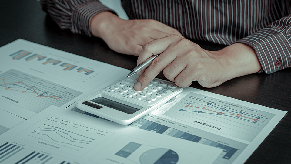 Cambie su régimen de IVA para 2013