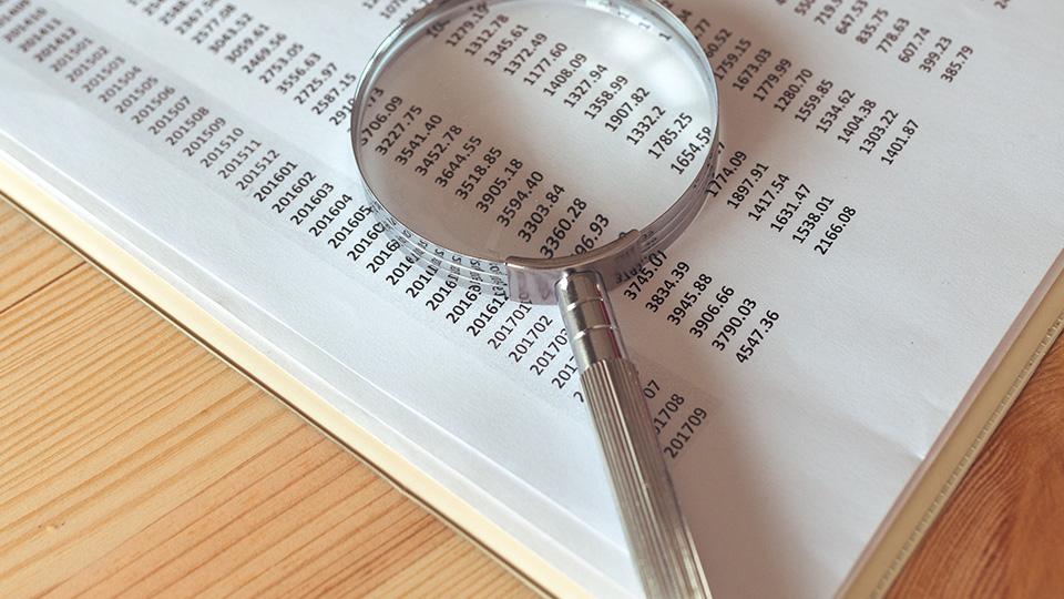 Nuevo reglamento de facturación