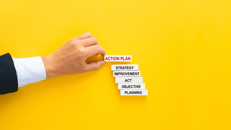 La ejecución es la estrategia