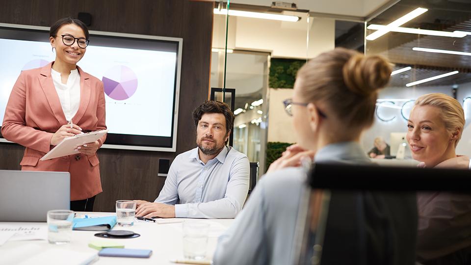 Formación para la profesionalización de la PYME