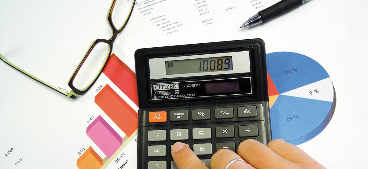 Autónomo. Llevar tu contabilidad ahora es más fácil que nunca.