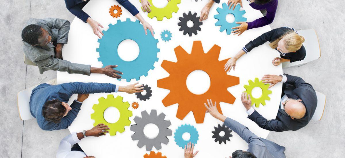 6 pasos para liderar reuniones de trabajo productivas