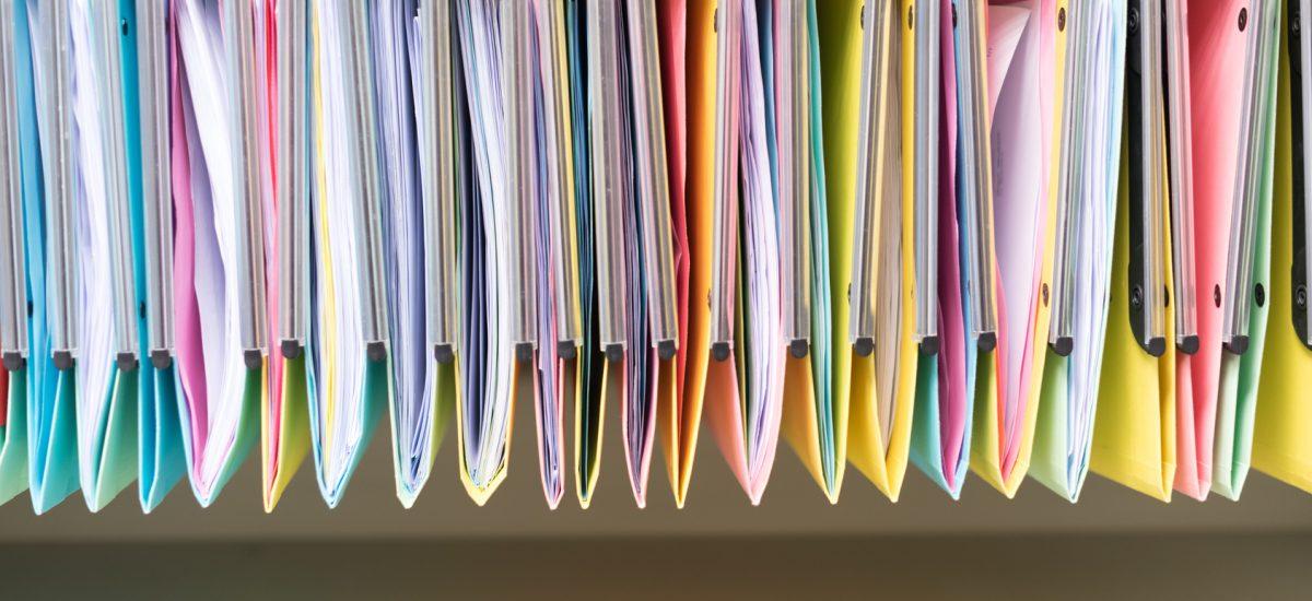 Autónomo, tienes tu libro de registro a punto para la declaración trimestral del IVA