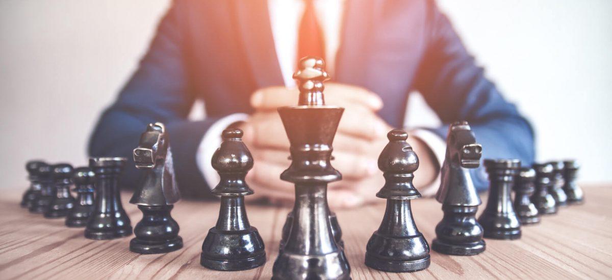 Estrategias de liderazgo: alcanza el éxito de tu equipo sacando lo mejor de cada individuo