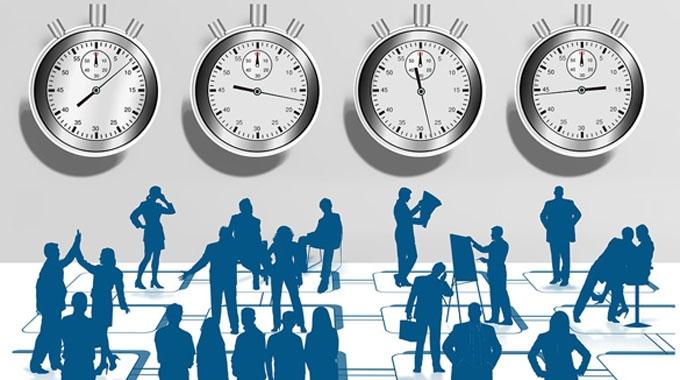 Cómo registrar la jornada diaria sin complicaciones.