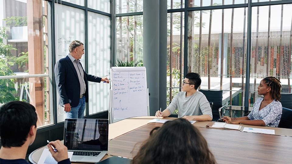La importancia de la formación en la empresa